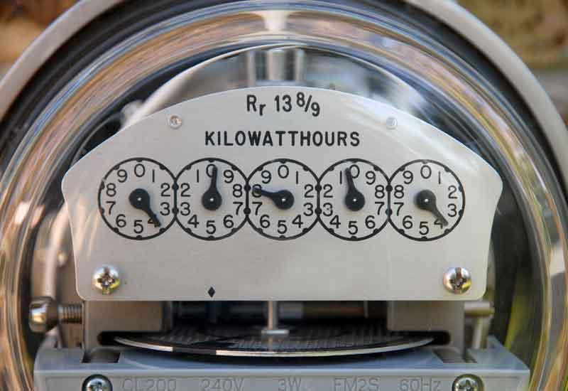 Hawthorne Solar Warehouse Image 5