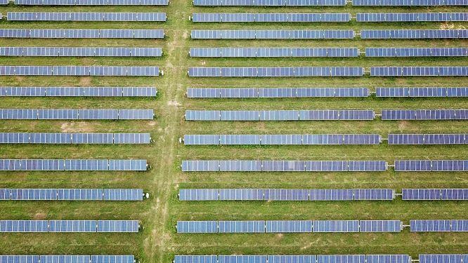 Belfast Community Solar  Image 1