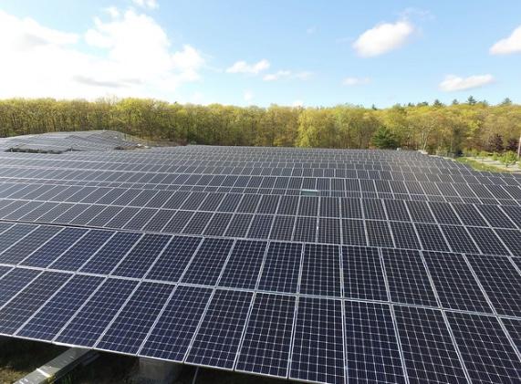 Belfast Community Solar  Image 2