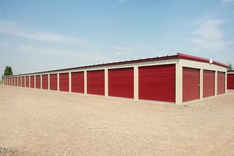 Yorktown Storage Image 1
