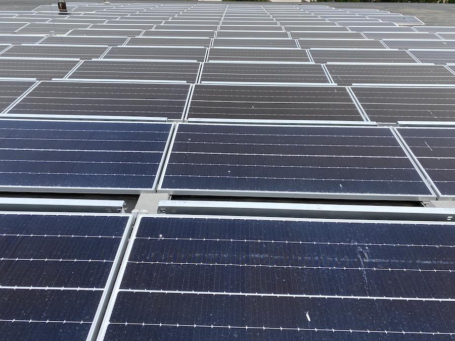 Beechwood Community Solar Image 1
