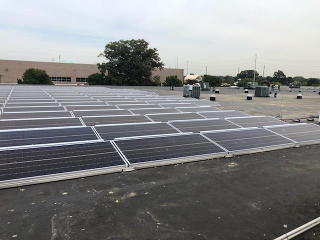 Beechwood Community Solar Image 3