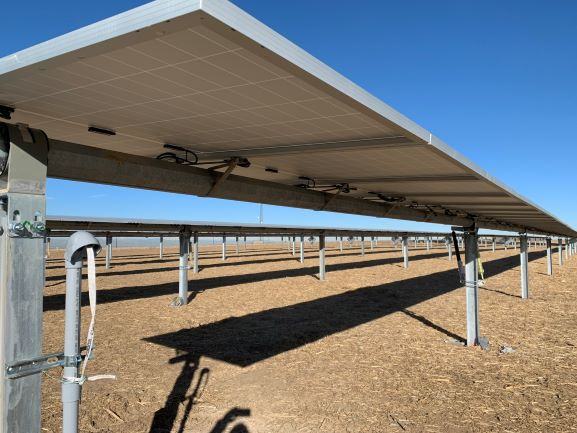 Venture Community Solar 1 Image 1