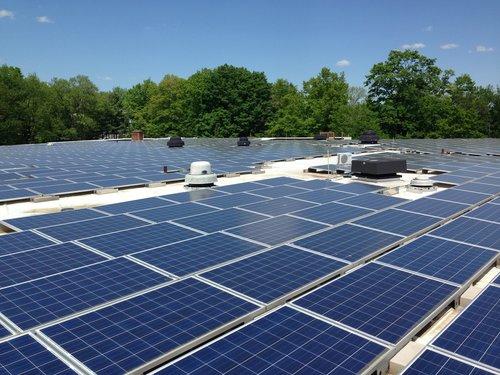 Chelmsford 1 Community Solar Image 3