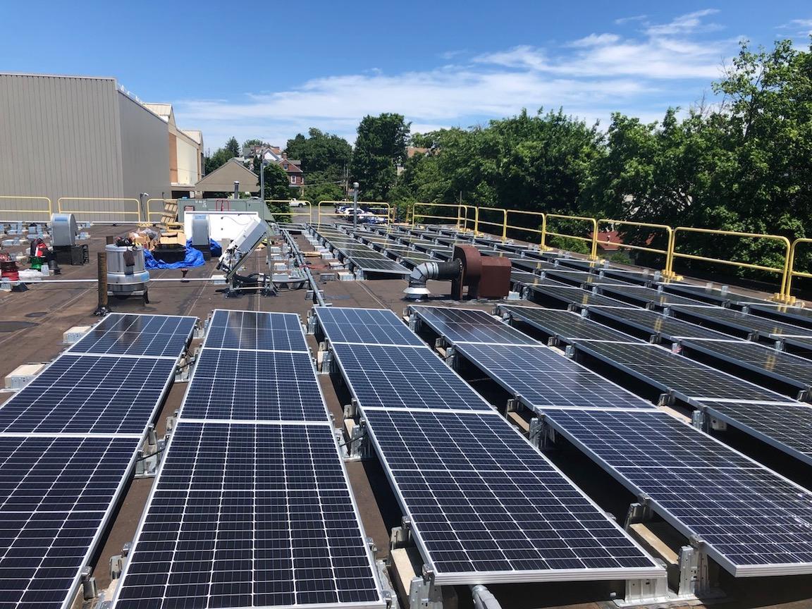 Harley Davidson Community Solar Image 1
