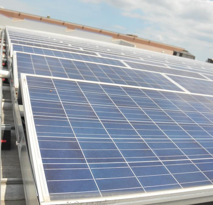 Harley Davidson Community Solar Image 4