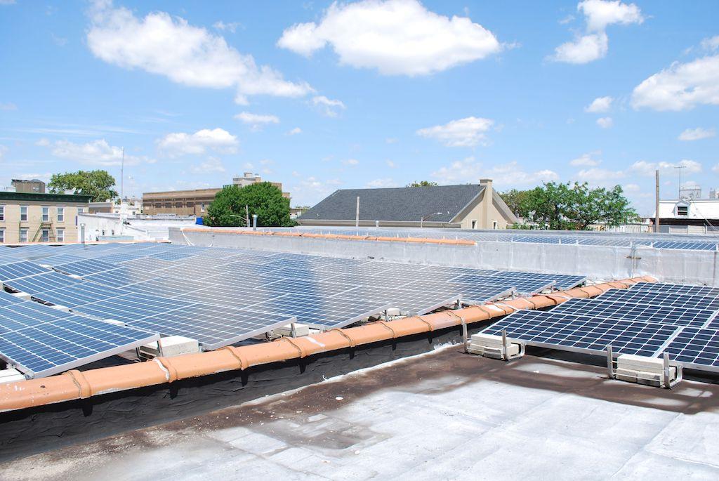 Forest Ave Community Solar Image 2