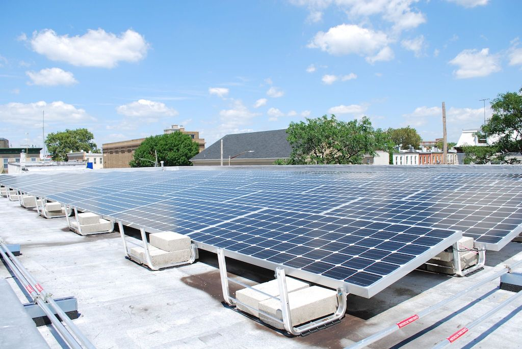 Forest Ave Community Solar Image 5
