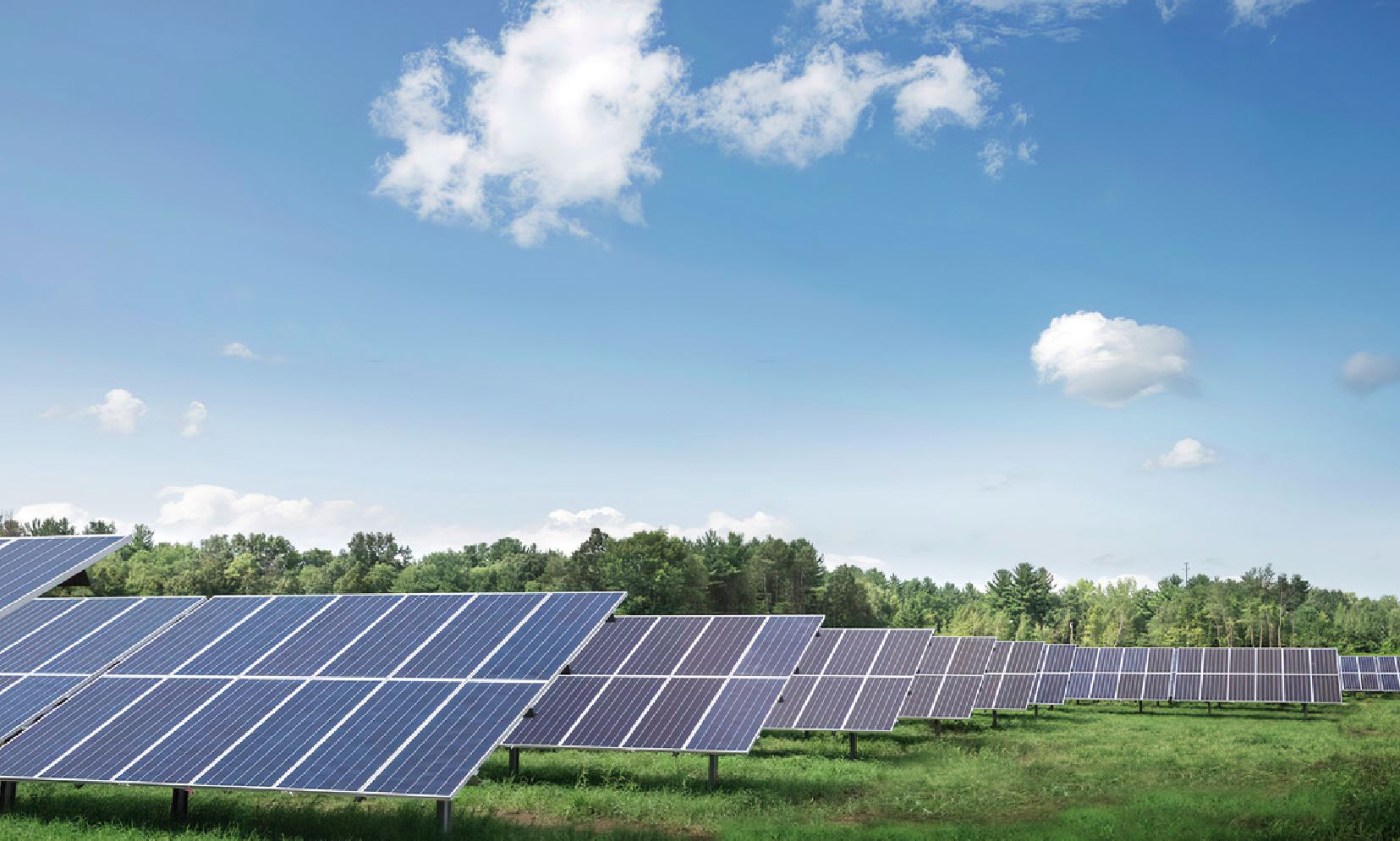 New Windsor Community Solar Image 1