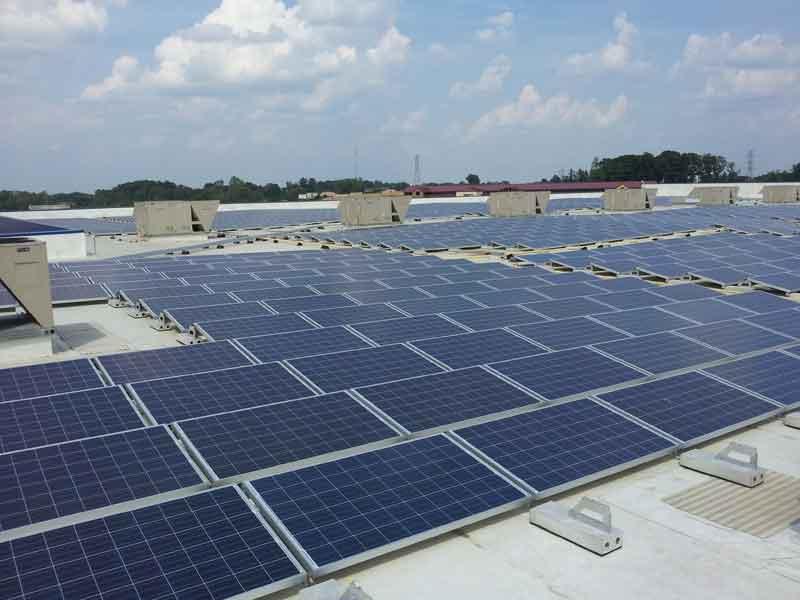 Staten Island Community Solar Image 1