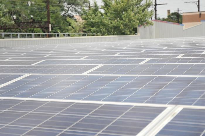 Staten Island Community Solar Image 4