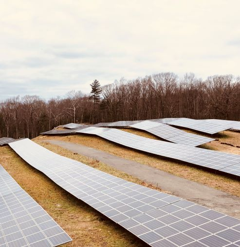 Grand Island Community Solar Image 1