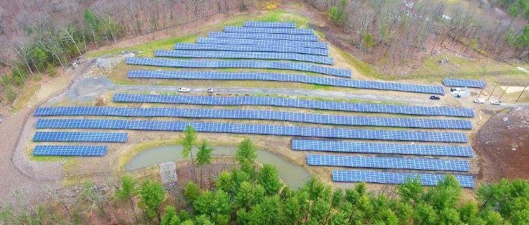 Grand Island Community Solar Image 4