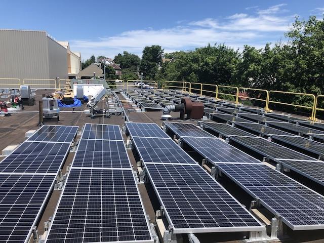 Brewster Community Solar Image 1