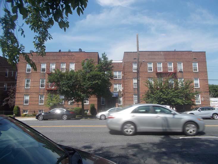 Nostrand Ave Solar Image 2