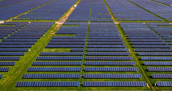 OK Community Solar Image 1