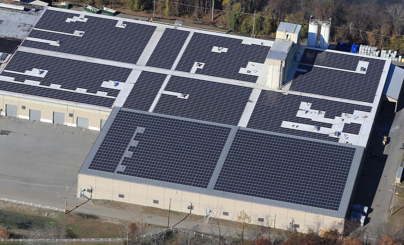 Buchanan Community Solar Image 1