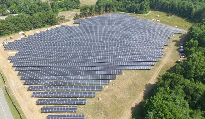 German Road Community Solar Image 2