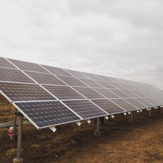 German Road Community Solar Image 3