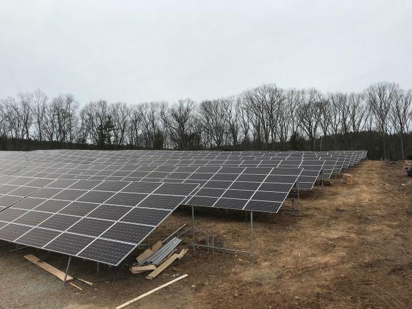German Road Community Solar Image 4
