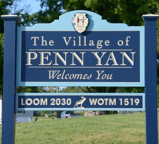 Penn Yan Community Solar Image 2