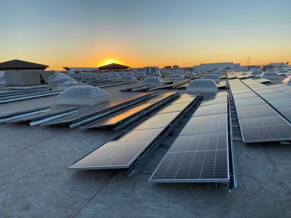 Mines Press Community Solar Image 1