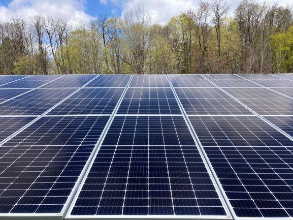 Blackstone 1 Community Solar Image 1