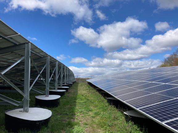 Blackstone 1 Community Solar Image 2