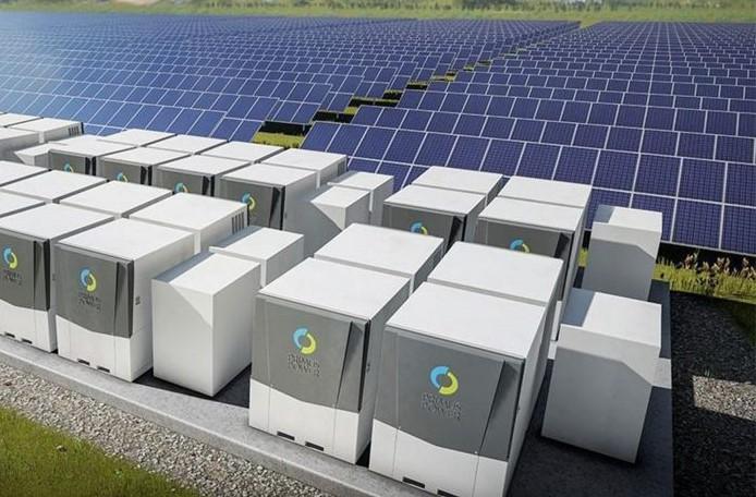 Blackstone 1 Community Solar Image 4