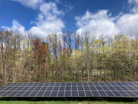 Blackstone 1 Community Solar Image 5