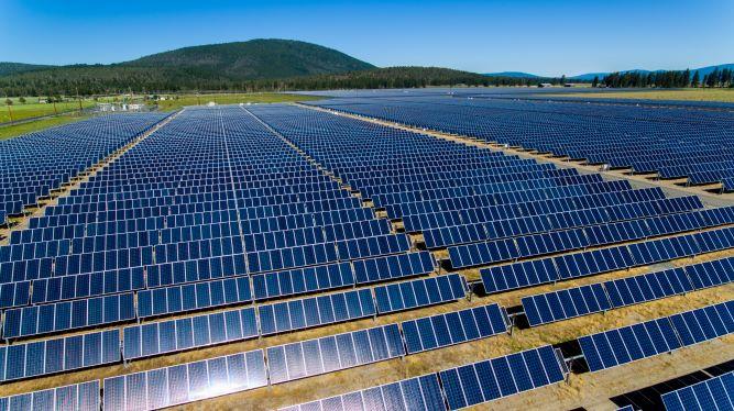 Palmer Circle Community Solar Image 1