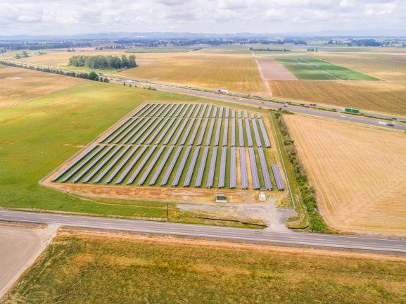 Palmer Circle Community Solar Image 5
