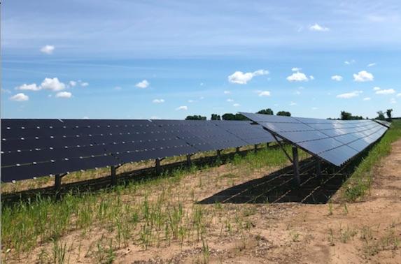Greenville Community Solar Image 2