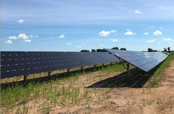 Westtown Community Solar Image 2
