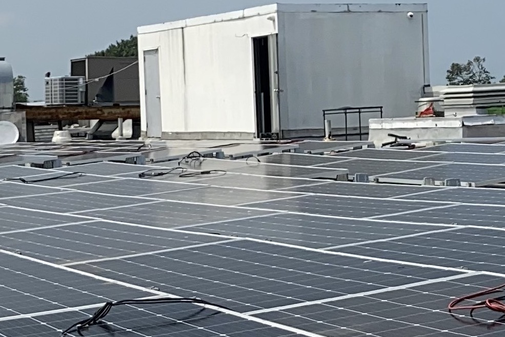 College Point Community Solar  Image 1