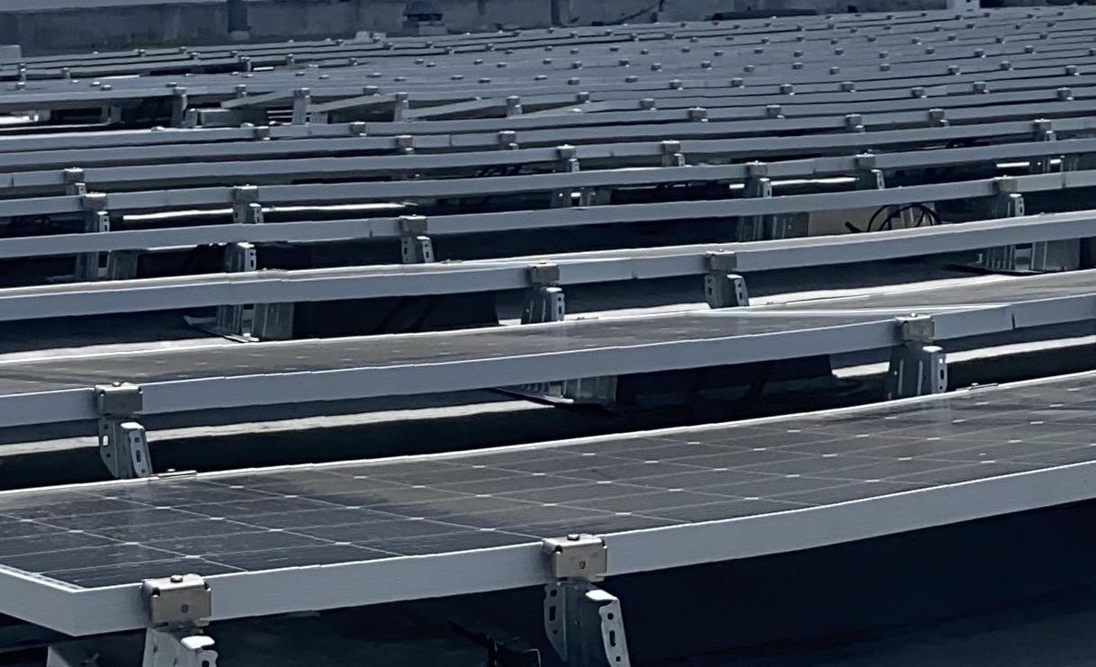 College Point Community Solar  Image 2
