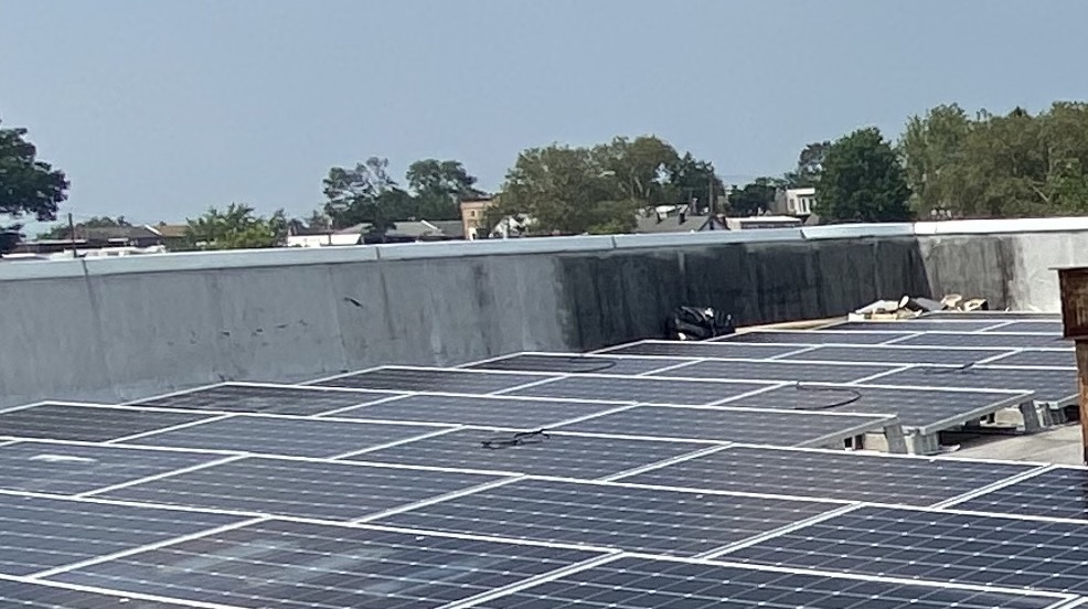 College Point Community Solar  Image 4
