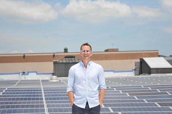 South Bronx Solar Garden Image 1
