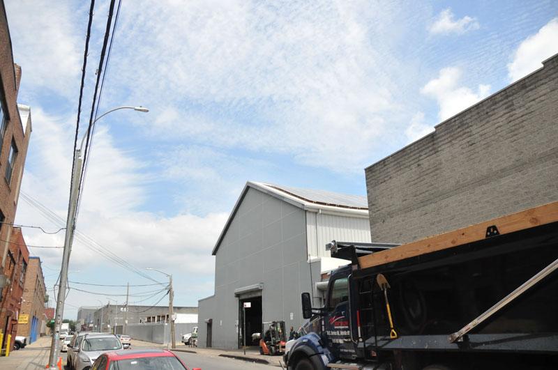 South Bronx Solar Garden Image 3
