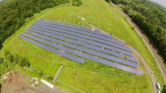 Mount Kisco Community Solar Image 3