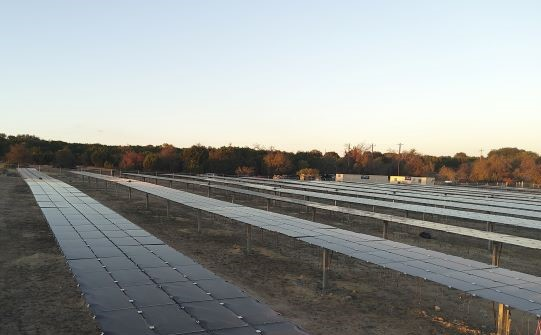 County Route 12 Community Solar Image 2