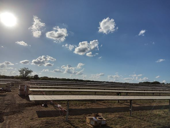 County Route 12 Community Solar Image 5
